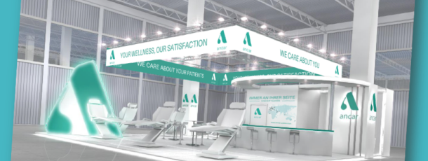 Stand IDS ANCAR